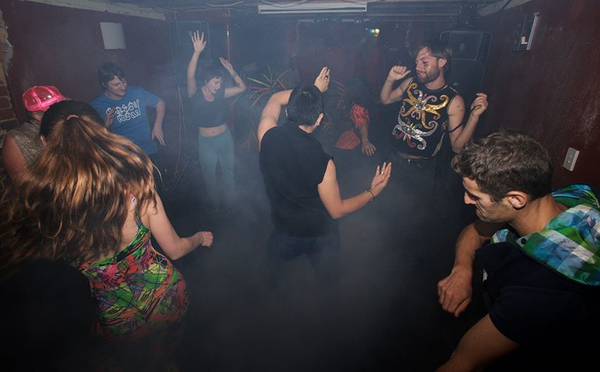 In Defence of Partying in Adelaide
