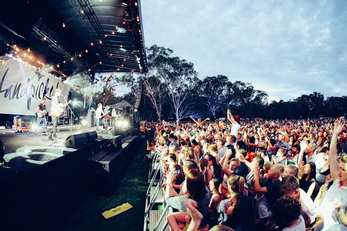 Get excited for Handpicked Festival 2015!