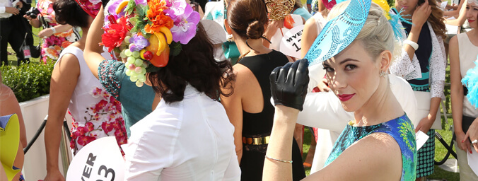 Race Down to L'Oreal at Melbourne Cup | The Adelaidian