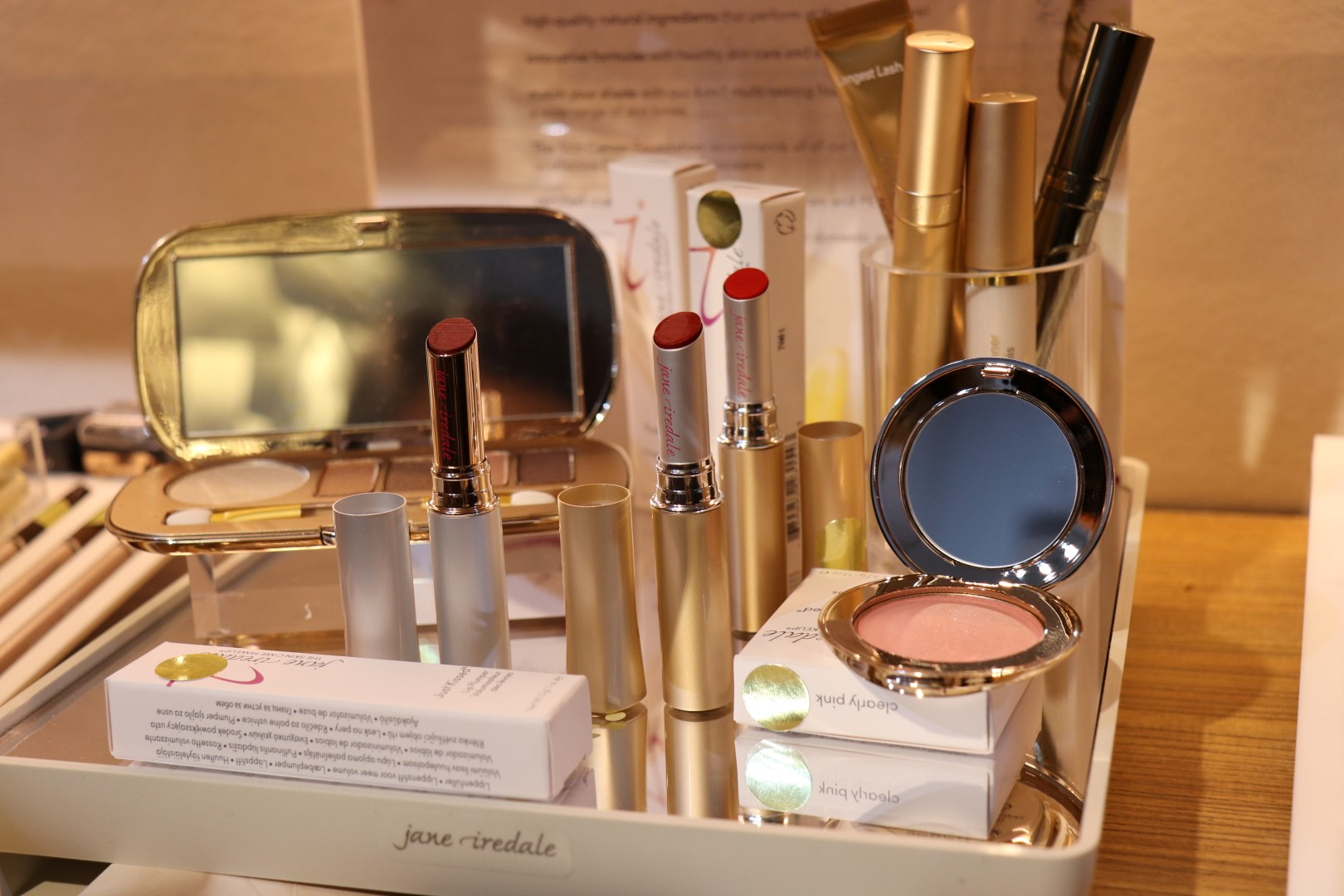 Jane Iredale Comes To Burnside Cosmetic & Skin Cancer Centre